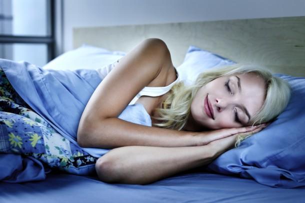 A jó alvás titka a gondosan kiválasztott fekvőhely