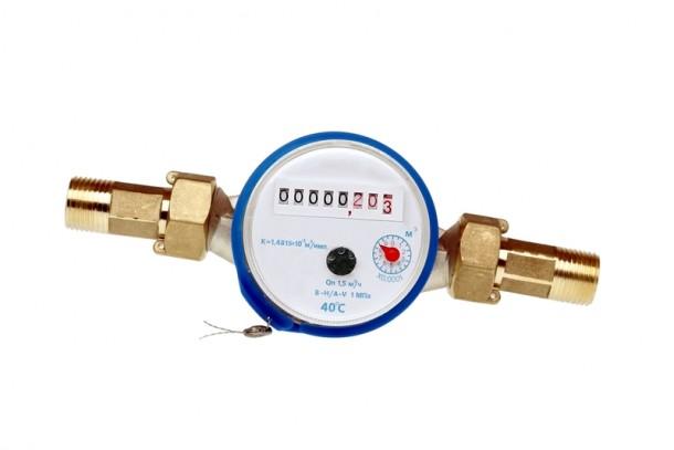 Saját vízmérővel mérsékelheted költségeidet