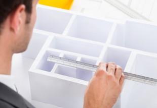 Építkezőknek: a legfontosabb méretek, amikkel érdemes számolni