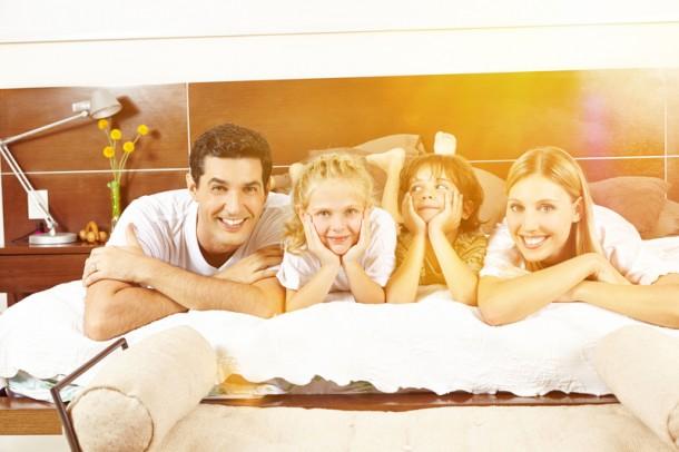 A tökéletes ágy 7 jellemzője