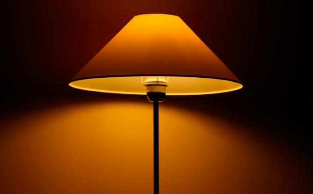 A megfelelő fény hangulatteremtő hatású