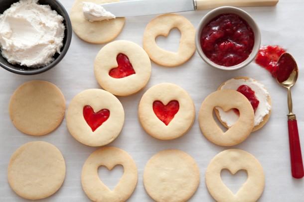 Szerelmesek konyhája