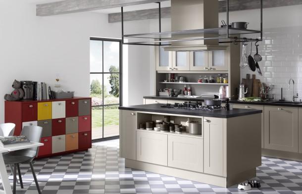 A legfrissebb konyhatrendeket is megismerheted a kiállításon