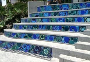 Lépcsődekorálás ötféleképpen