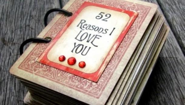 Minden hétre jut szerelmes üzenet