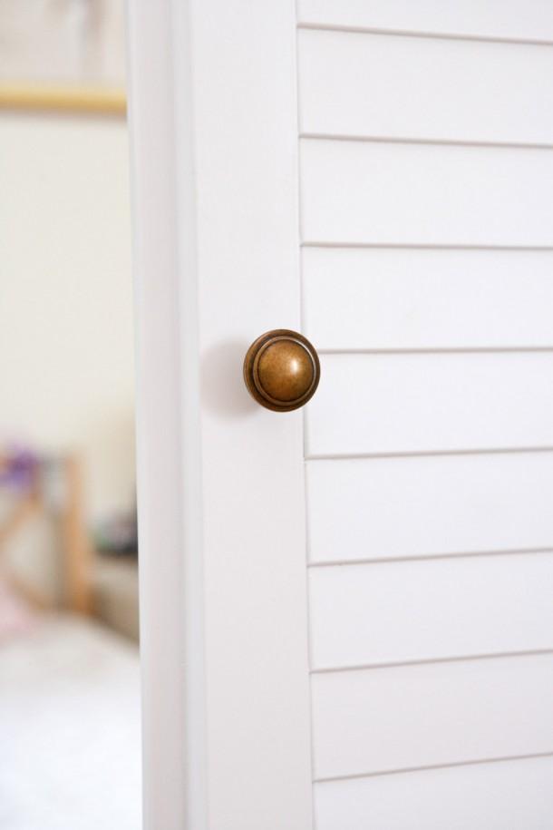 Költséghatékony megoldás: a lamellás ajtó