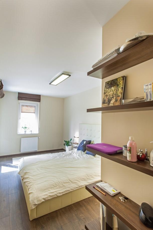 Élet a Józsefvárosban - Ilyen egy 2 szobás lakás a Corvin Sétányon