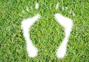Így csökkentheted az ökológiai lábnyomod!