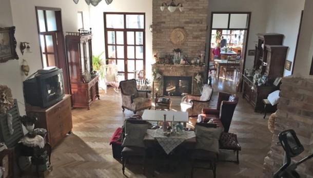 Egy ház a természet lágy ölén, csodás kilátással a Dunakanyarra!