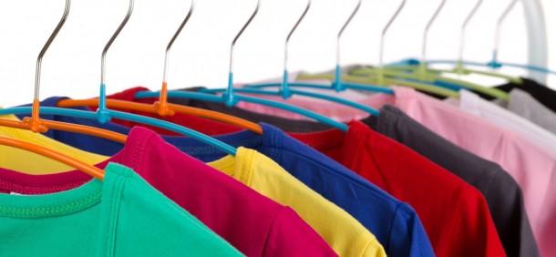 Tavasz van, elő a színes ruhákkal!