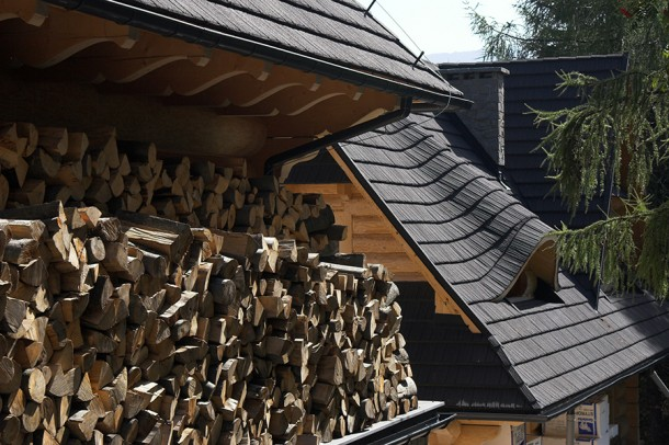 A könnyűtetőkkel bontás nélkül valósulhat meg a tetőfelújítás