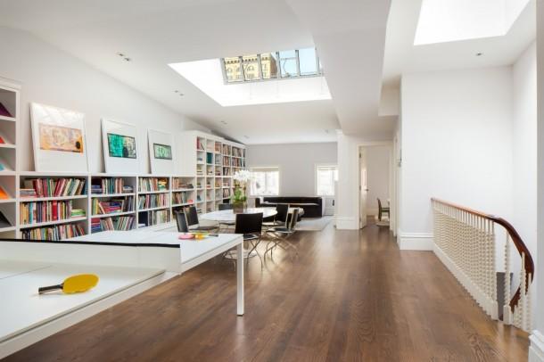 Sarah Jessica Parker eladta otthonát
