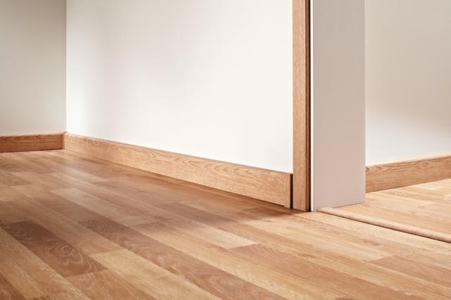 Fundamenta otthonok s megold sok egy fontos apr s g for Zocalos de madera