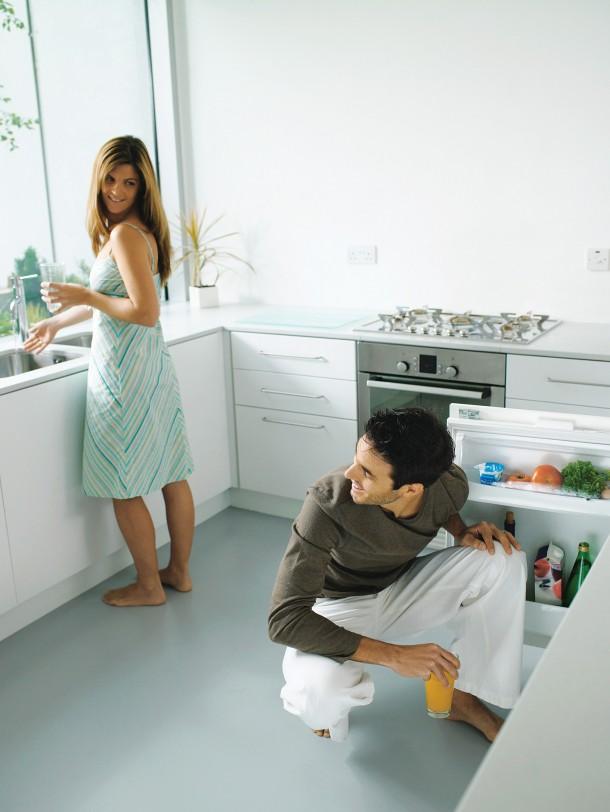 Kis háztartás? Kicsi hűtő