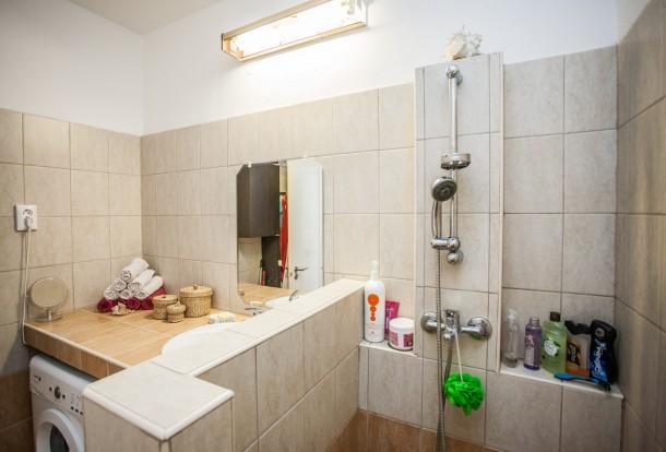 A saját igényre alakított fürdőszoba