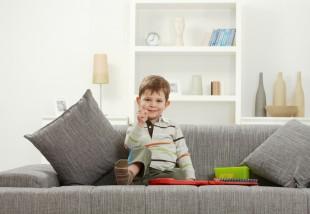 Fő a biztonság: mire figyeljünk, ha egyedül marad gyermekünk otthon?