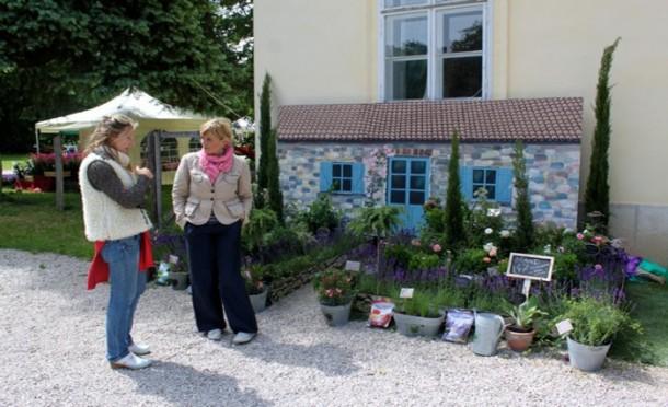 A legigényesebb kertészeti vásár