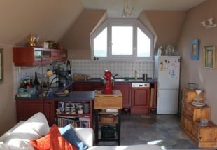 Olyan nincs, hogy túl nagy konyha - Egy gasztroblogger otthona