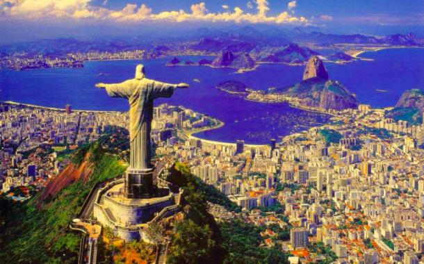 Rio biztosan tárt karokkal vár?