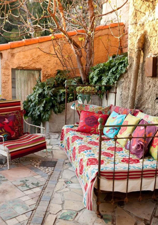 A teraszod legyen a nyári nappalid!