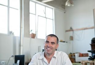 Lakásergonómia a tervező szemével - Interjú Scholtz Gábor építésszel