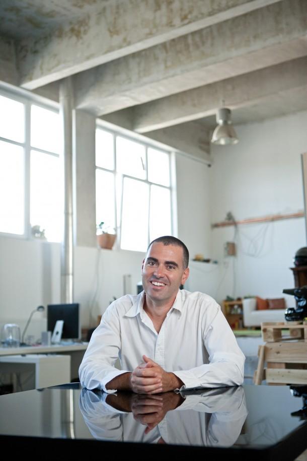 Lakásergonómia a tervező szemével – Interjú Scholtz Gábor építésszel
