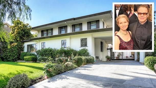 Bridget Fonda időkapszulát vett