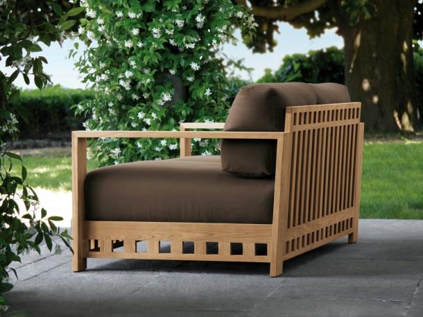 Tíkfa kanapé gyönyörű matraccal