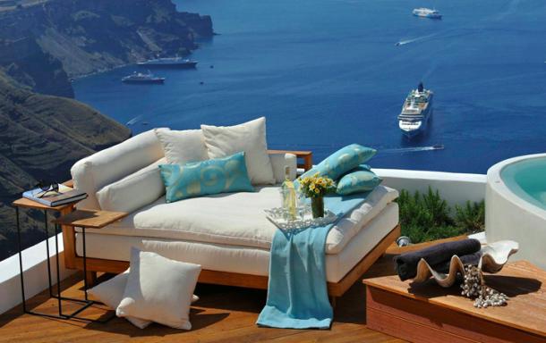 Így alakíts ki tengerparti stílust otthonodban