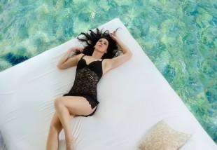 Vízágy: a lebegő alvás élménye