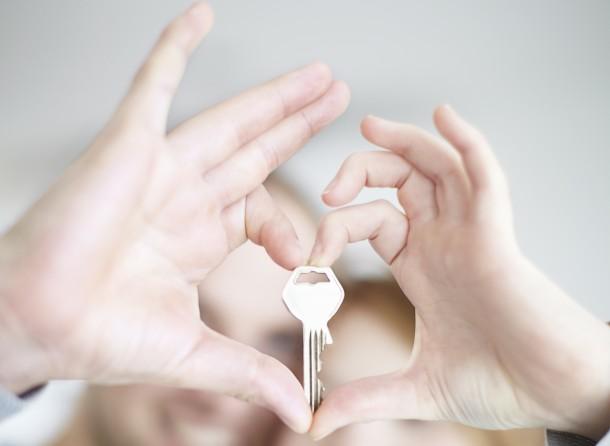 Ez történik az első lakásukat vásárlókkal az elhatározástól a kulcsátadásig
