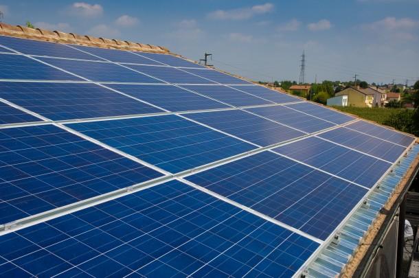 Energiatakarékos megoldások – a napelem