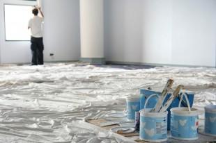 A padló védelme nem hanyagolható el