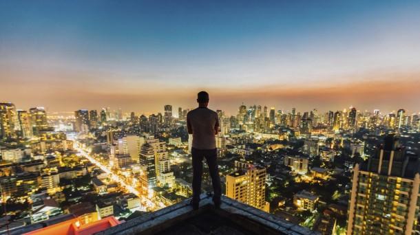 Ne nézz le! Építmények szédítő magasságokban