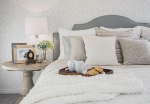 12 tipp, hogy tedd az ágyadat igazán hangulatossá