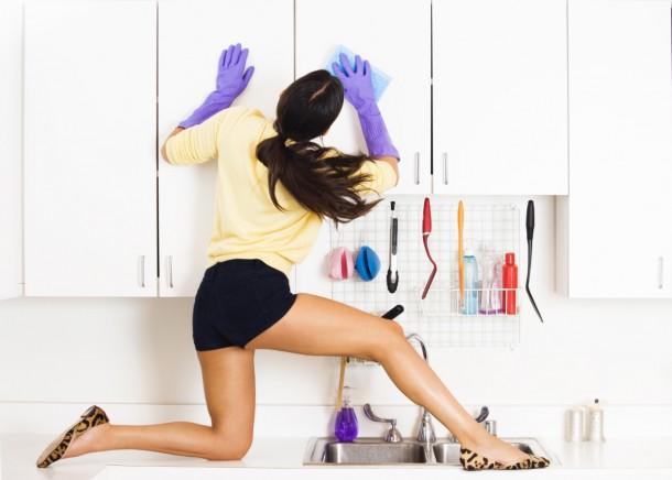 13 új takarítóeszköz, ami szinte már helyetted takarít