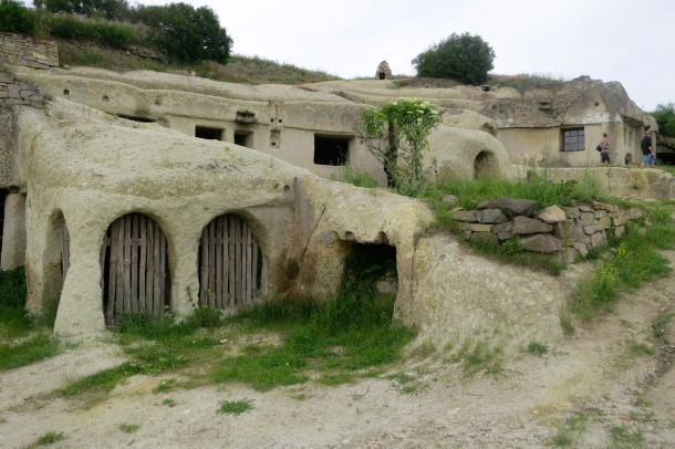 Láthatatlan házak