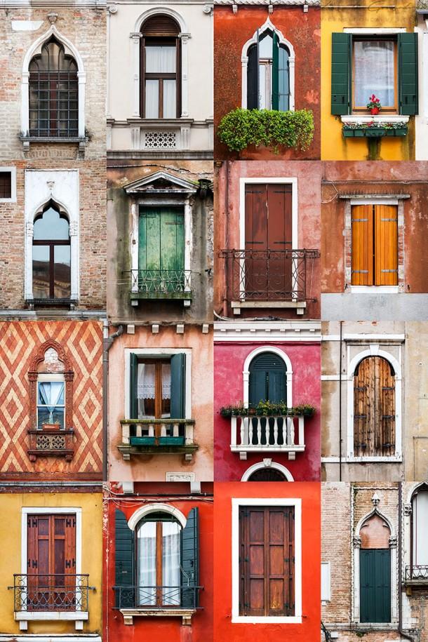 Lélegzetelállító ablakok a világ minden tájáról - Galéria!