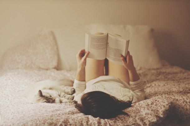 8 dolog, amit minden olvasásmániás akar majd az otthonába