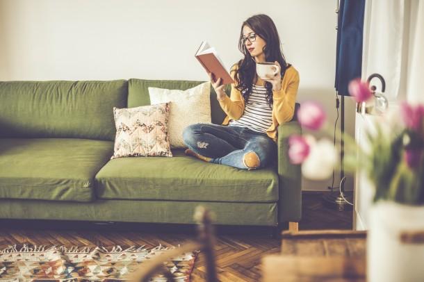 8 dolog, amit a rendszerető emberek minden nap megcsinálnak otthonaikban