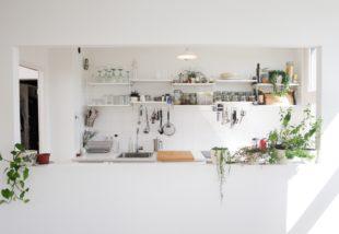 10 gyönyörű konyha, ahol szívesen főzőcskéznénk