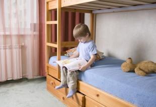 7 lakberendezési tanács nagyon pici gyerekszobához