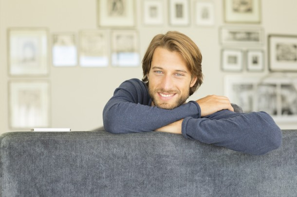 Különbségek egy agglegény és egy párkapcsolatban élő férfi otthona között
