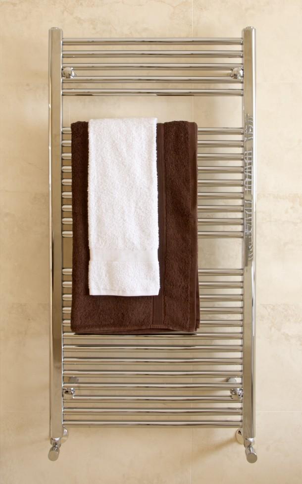 Fürdőszobai radiátor