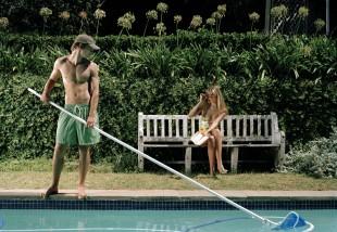 Kerti medence tisztítása házilag - 9 fontos tanács!