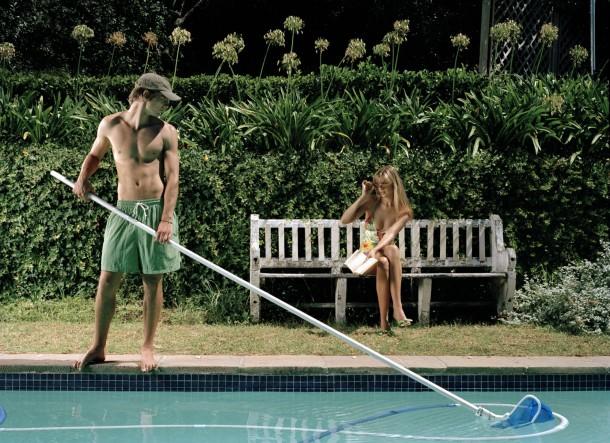 Kerti medence tisztítása házilag – 9 fontos tanács!