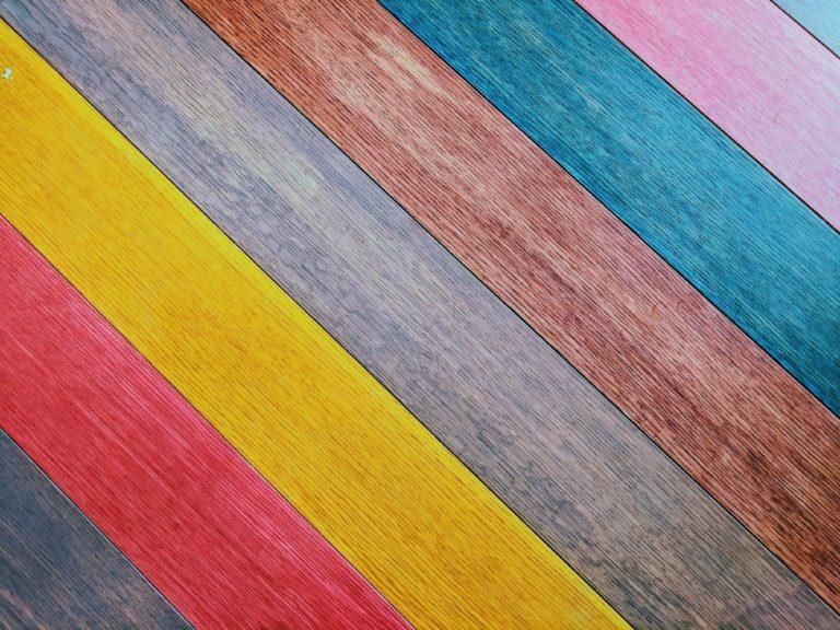 15 tipp, hogyan tedd színesebbé otthonodat