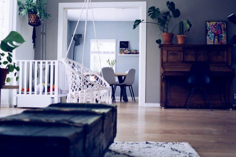 Ezekben változik az otthonod, miután gyereked lesz