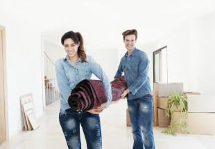 A tökéletes szőnyeg kiválasztásának és elhelyezésének szabályai