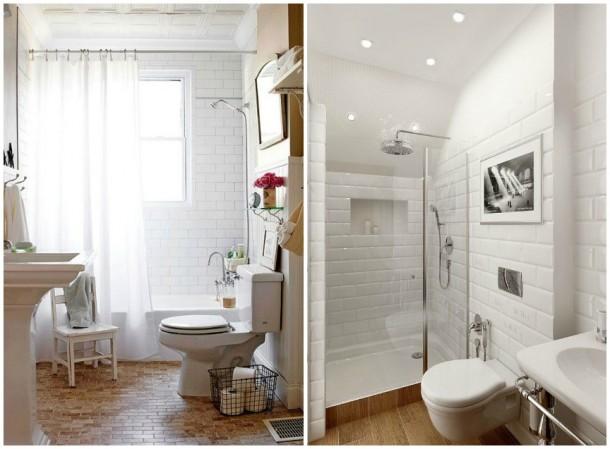Panel fürdőszoba felújítás - Inspiráló ötletek képgalériával!